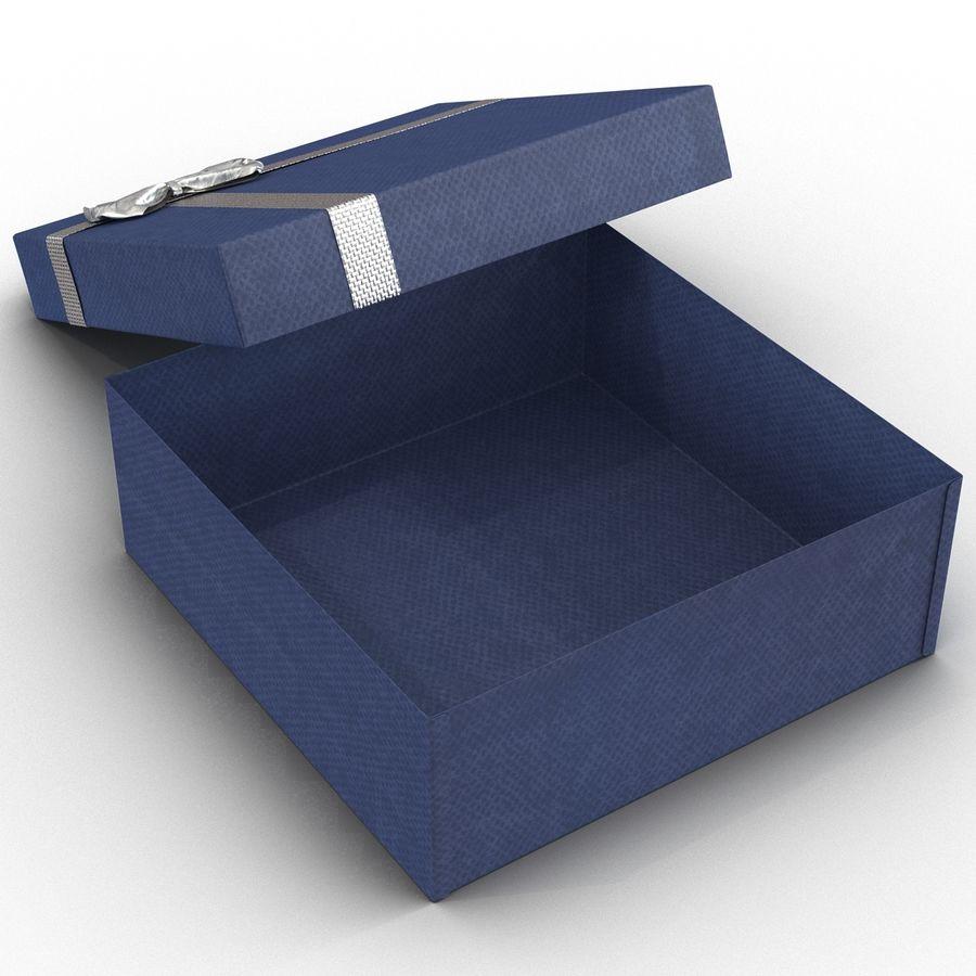 Geschenkboxen-Auflistung royalty-free 3d model - Preview no. 29