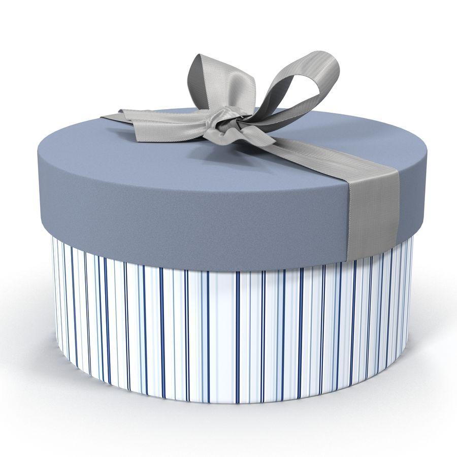 Geschenkboxen-Auflistung royalty-free 3d model - Preview no. 33