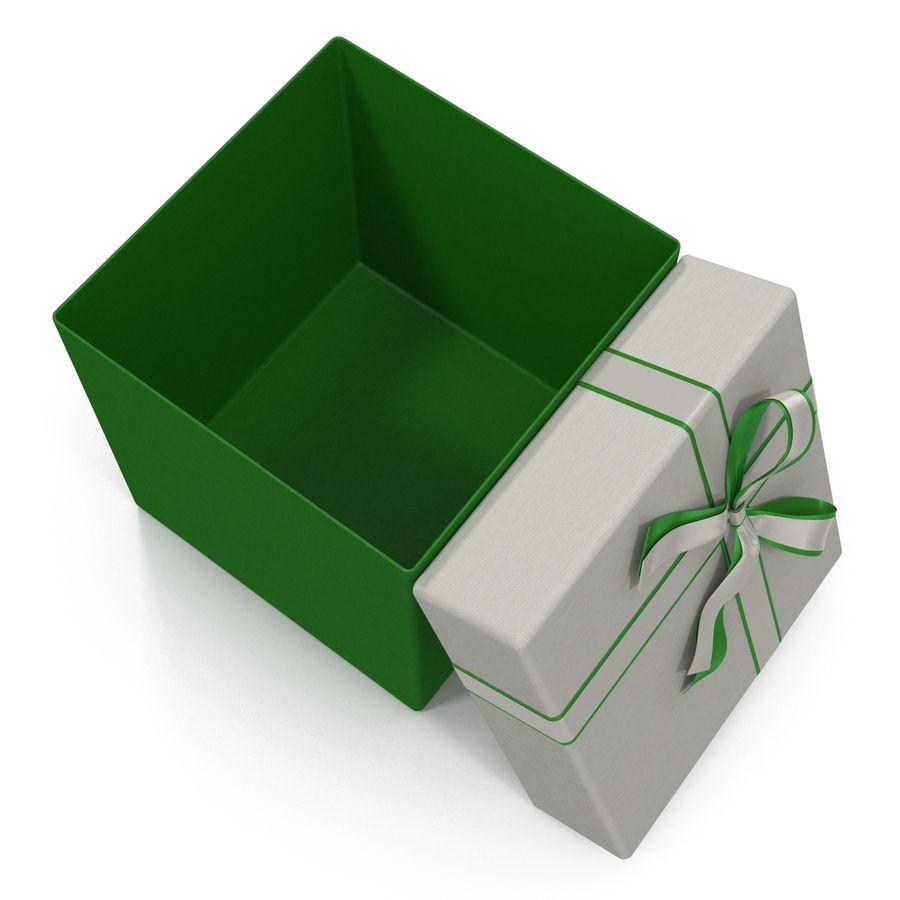 Geschenkboxen-Auflistung royalty-free 3d model - Preview no. 24