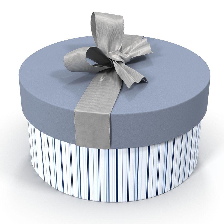 Geschenkboxen-Auflistung royalty-free 3d model - Preview no. 34