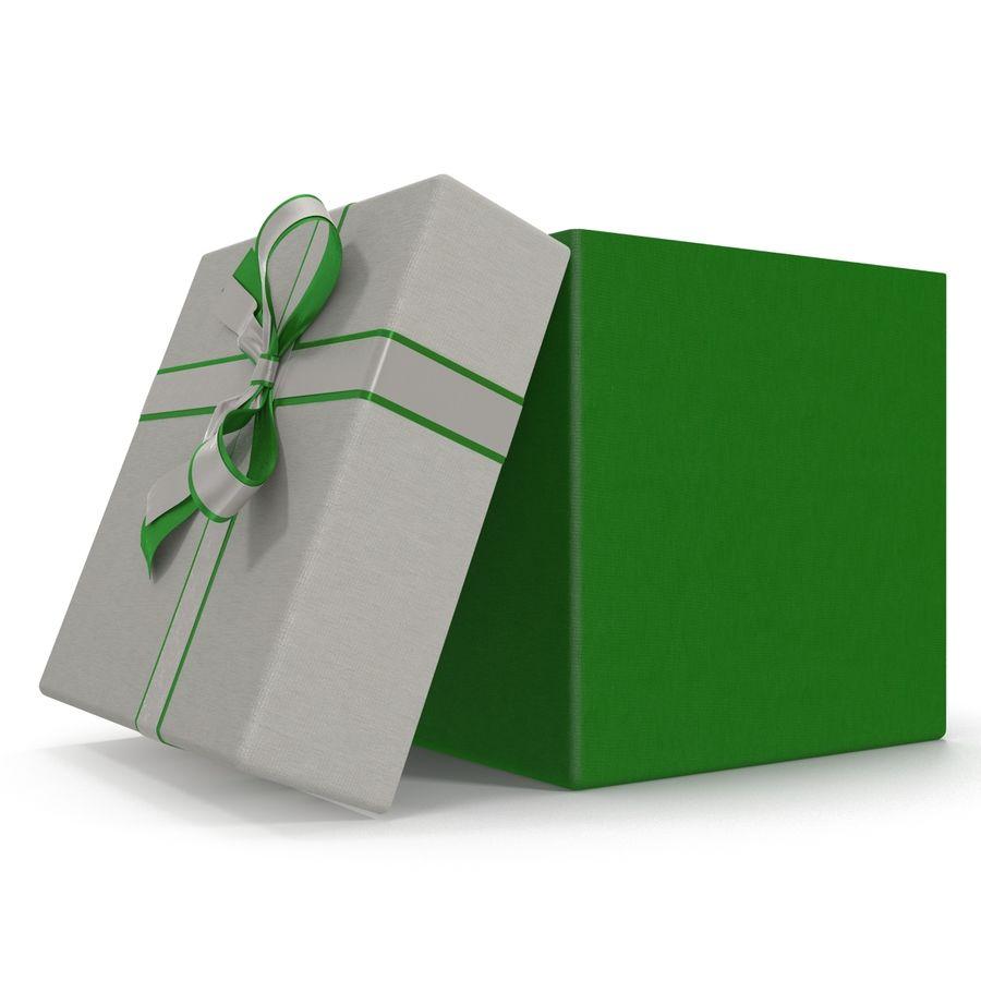 Geschenkboxen-Auflistung royalty-free 3d model - Preview no. 23