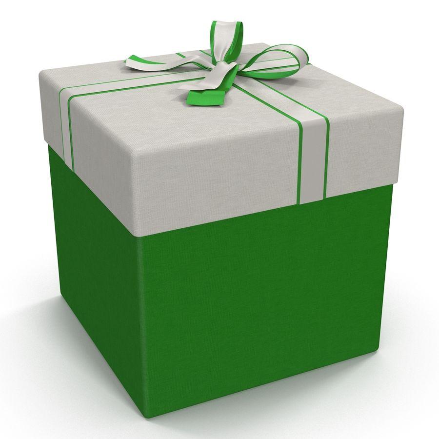Geschenkboxen-Auflistung royalty-free 3d model - Preview no. 20