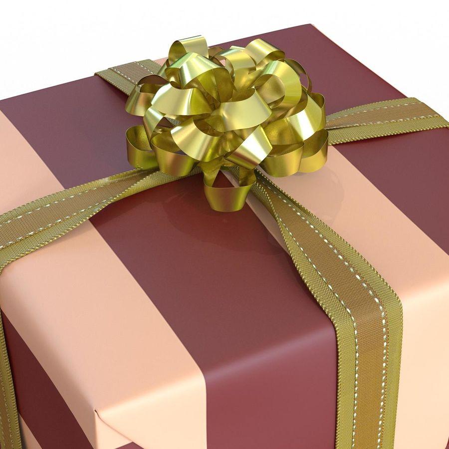 Geschenkboxen-Auflistung royalty-free 3d model - Preview no. 18
