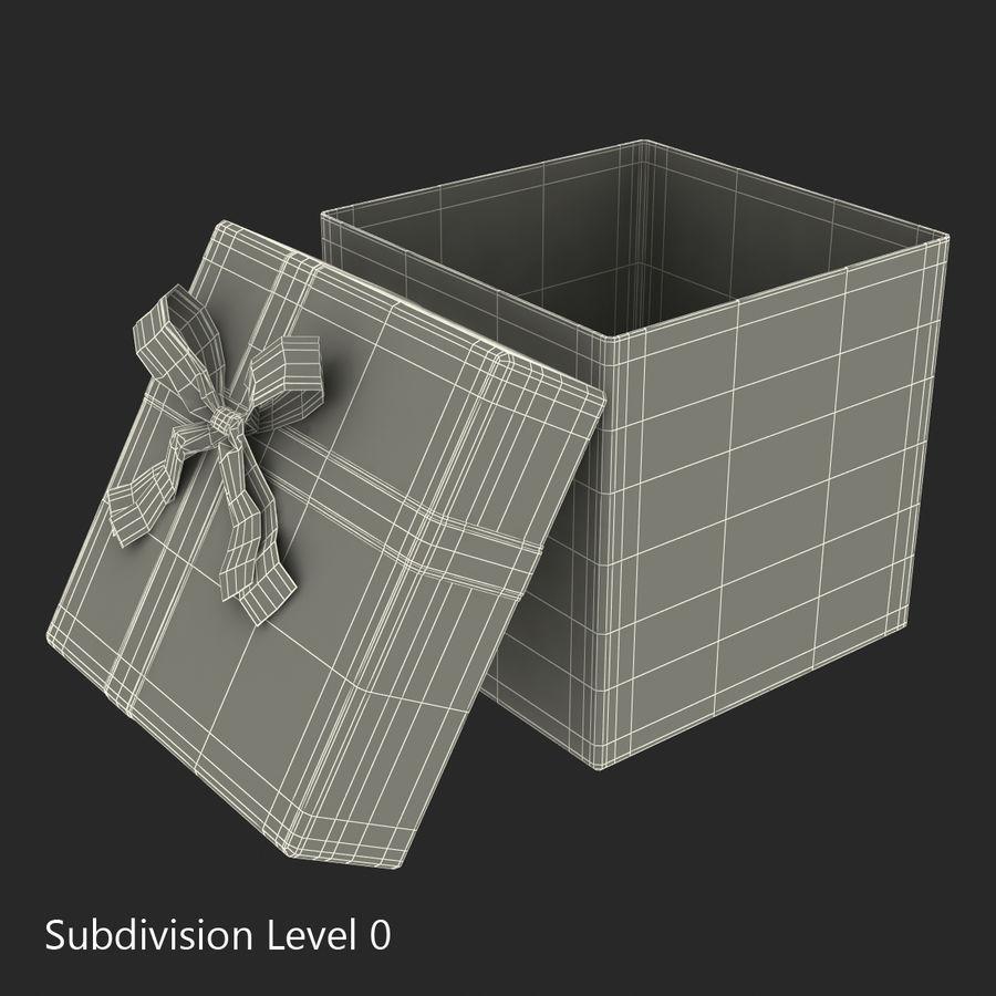 Geschenkboxen-Auflistung royalty-free 3d model - Preview no. 45