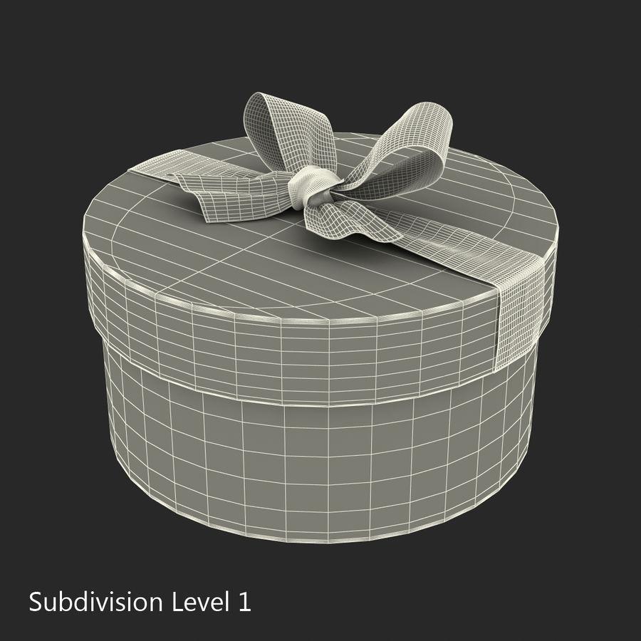 Geschenkboxen-Auflistung royalty-free 3d model - Preview no. 50