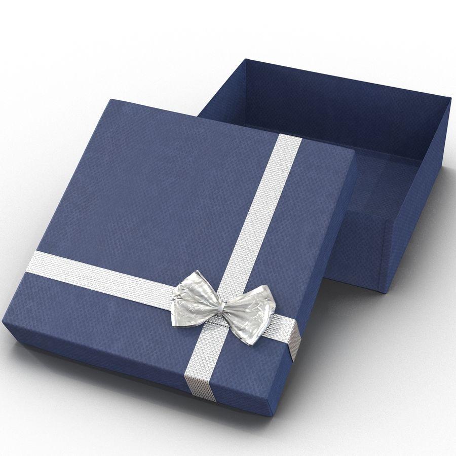 Geschenkboxen-Auflistung royalty-free 3d model - Preview no. 30