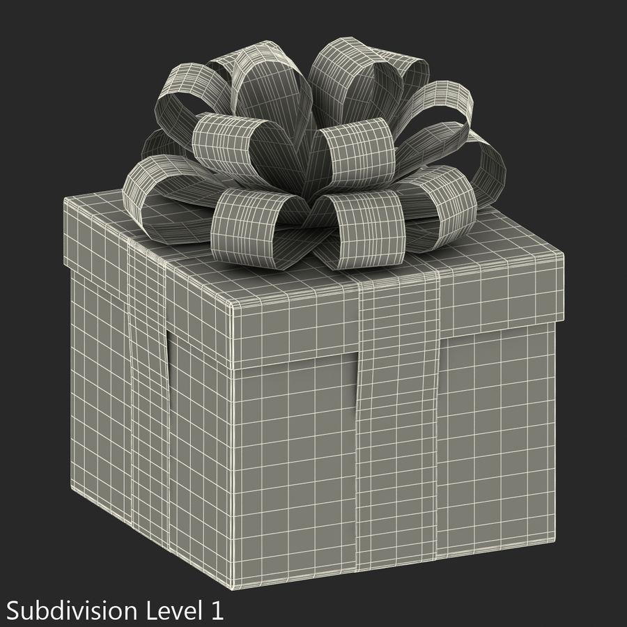 Geschenkboxen-Auflistung royalty-free 3d model - Preview no. 52