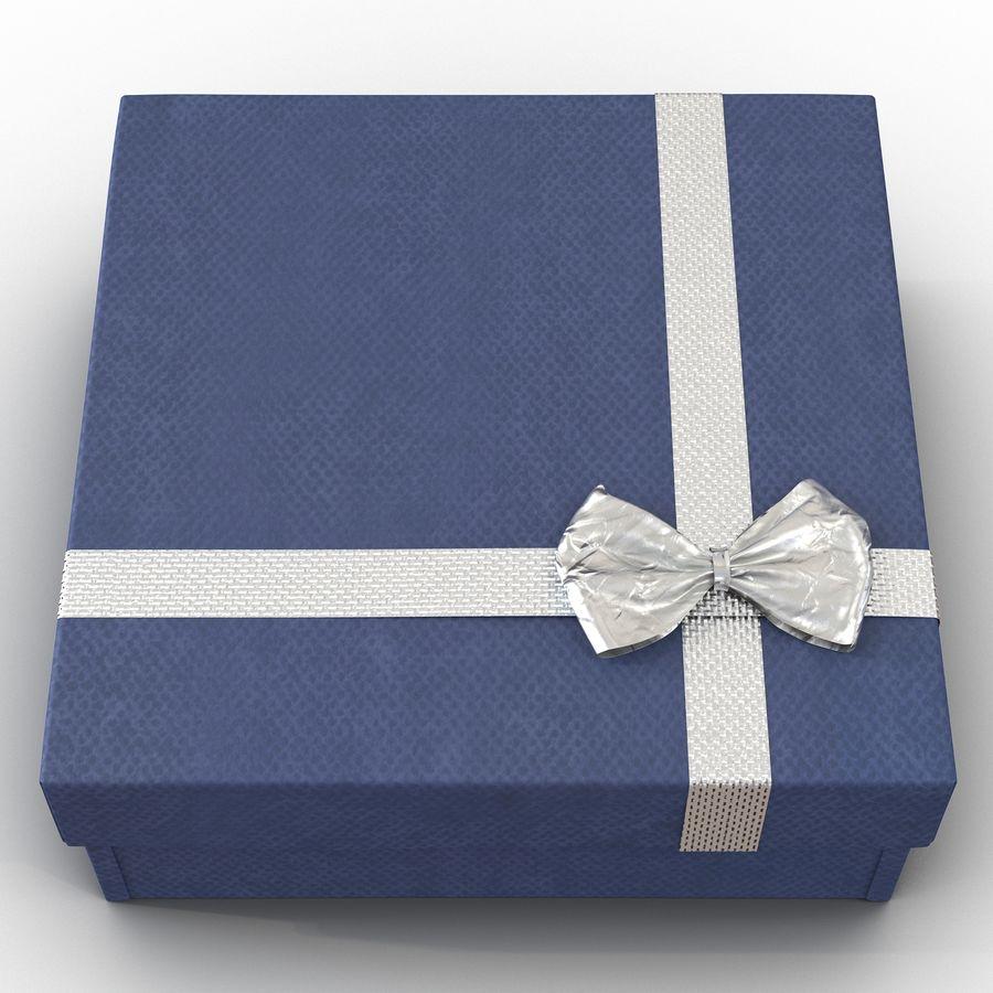 Geschenkboxen-Auflistung royalty-free 3d model - Preview no. 25