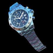 Breitling watch 3d model
