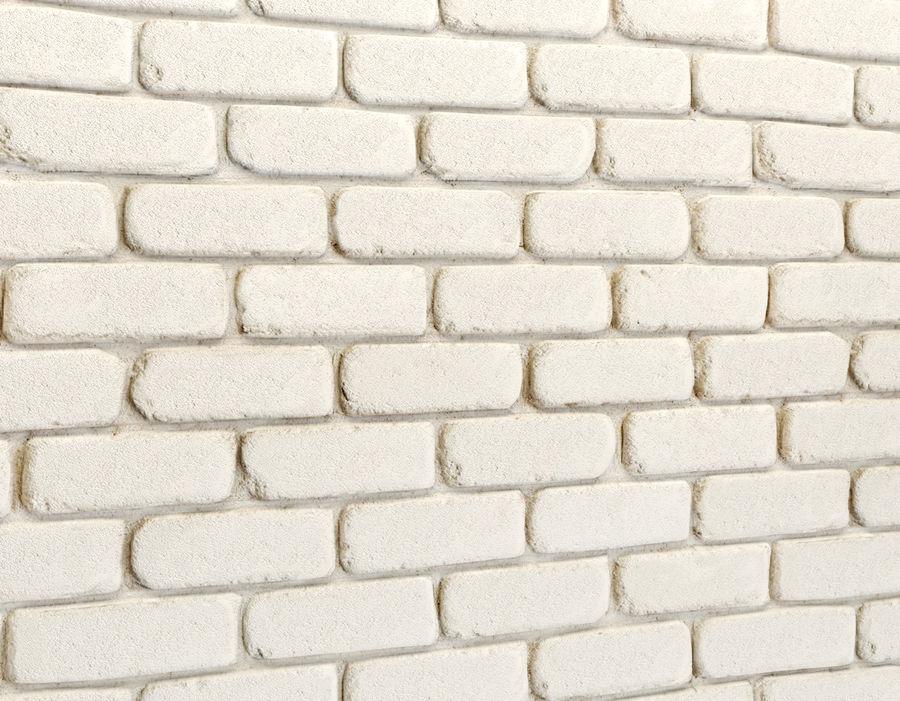 Pierre de plâtre, brique royalty-free 3d model - Preview no. 3