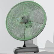 アニメーションファンゲーム対応 3d model
