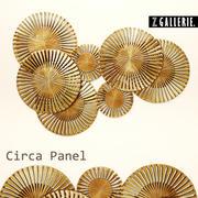 Circa Panel Z Gallerie 3d model