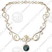 Necklace082 3d model
