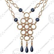 Necklace089 3d model