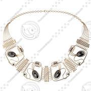 Necklace102 3d model