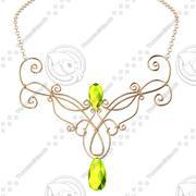 Necklace101 3d model