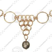 Necklace079 3d model