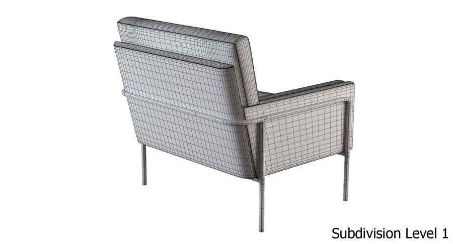 Кресло для отдыха royalty-free 3d model - Preview no. 13