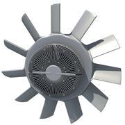 Engine Cooling Fan 3D Model 3d model