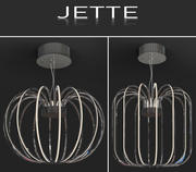 Armaturen Jette 3d model