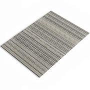 Teppich natürlich 2 3d model