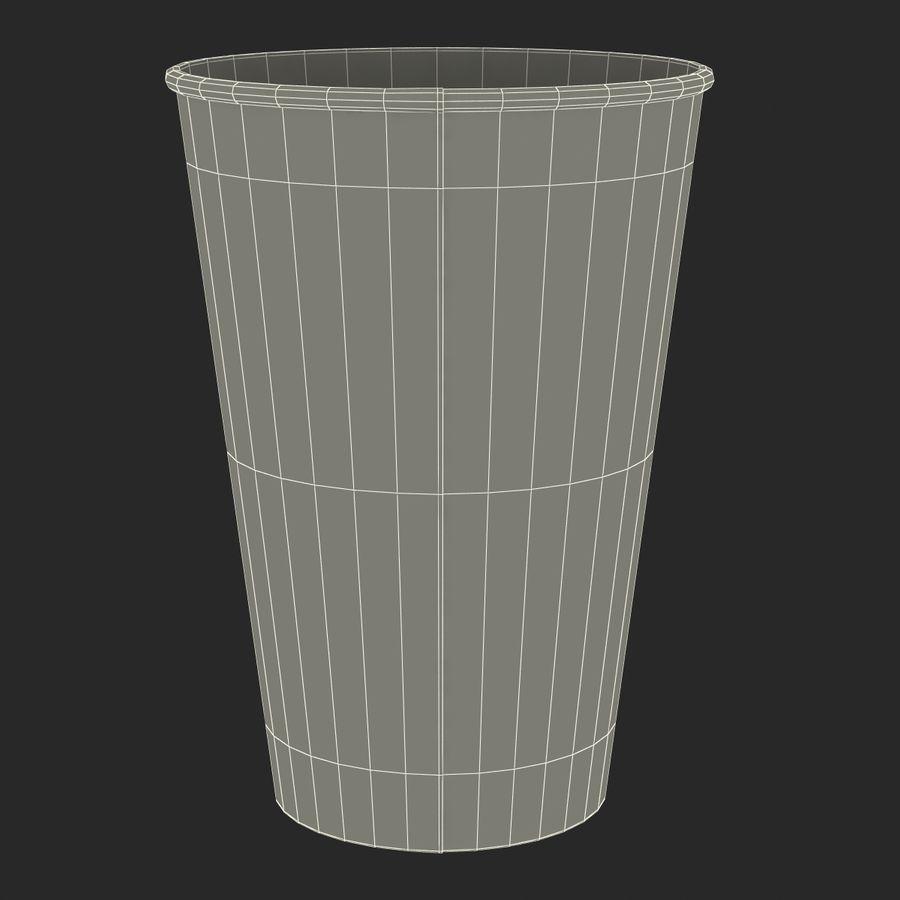 İçki bardağı 2 royalty-free 3d model - Preview no. 23