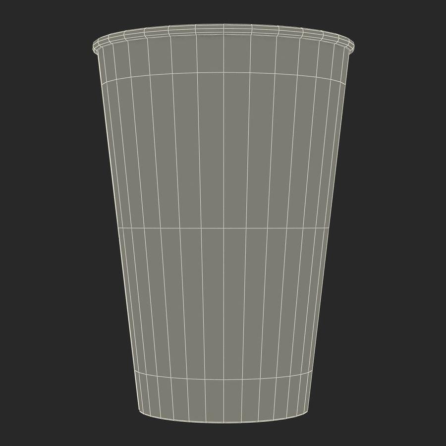 İçki bardağı 2 royalty-free 3d model - Preview no. 20
