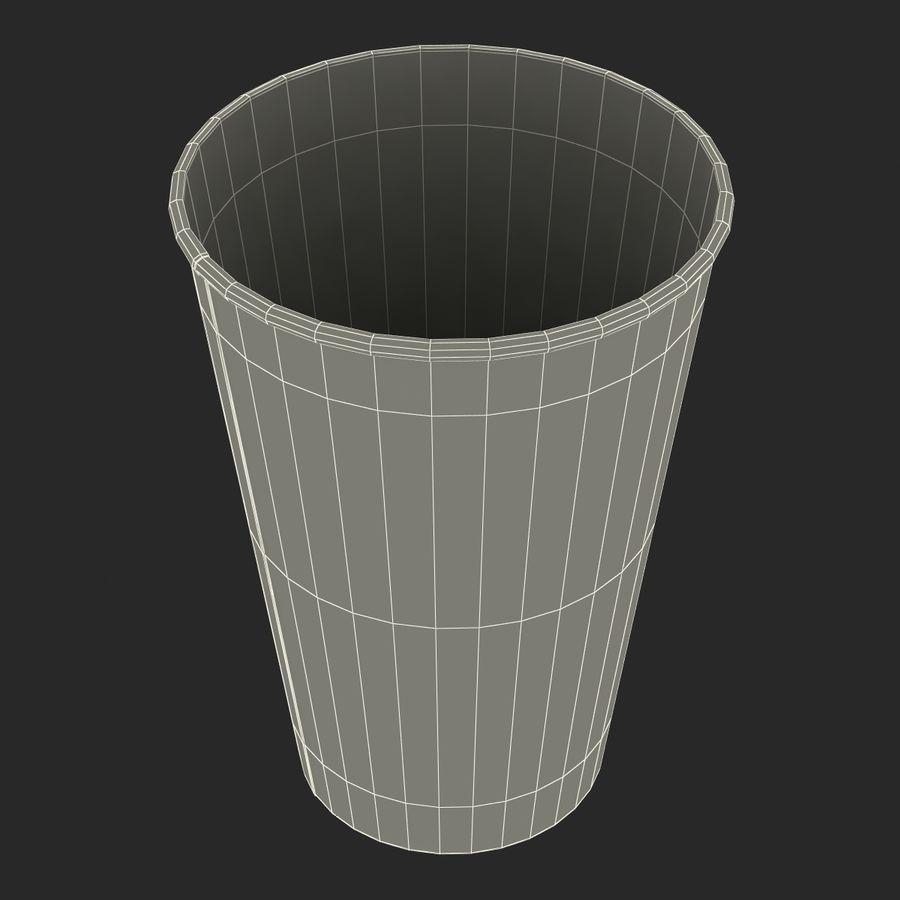 İçki bardağı 2 royalty-free 3d model - Preview no. 21