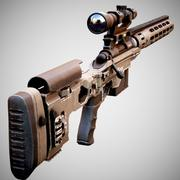 Remington 700 RACS 3d model