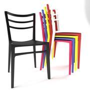 Chair Omni 3d model