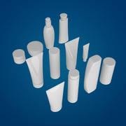 Care Products Vol. 1 3d model