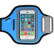 Telefon-Armband 3d model