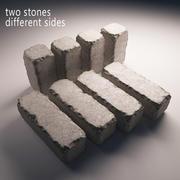 steen 3d model