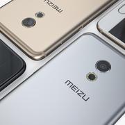 Meizu Pro 6 3d model