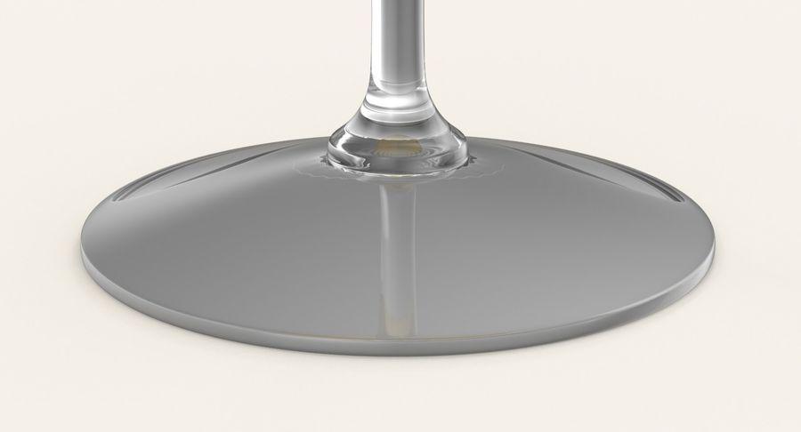 Полное шампанское купе royalty-free 3d model - Preview no. 9