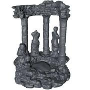 Detailed Ancient Ruin 3d model