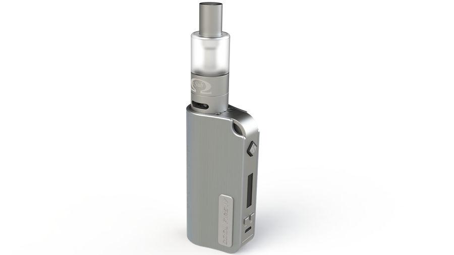 Cigarro eletrônico royalty-free 3d model - Preview no. 1