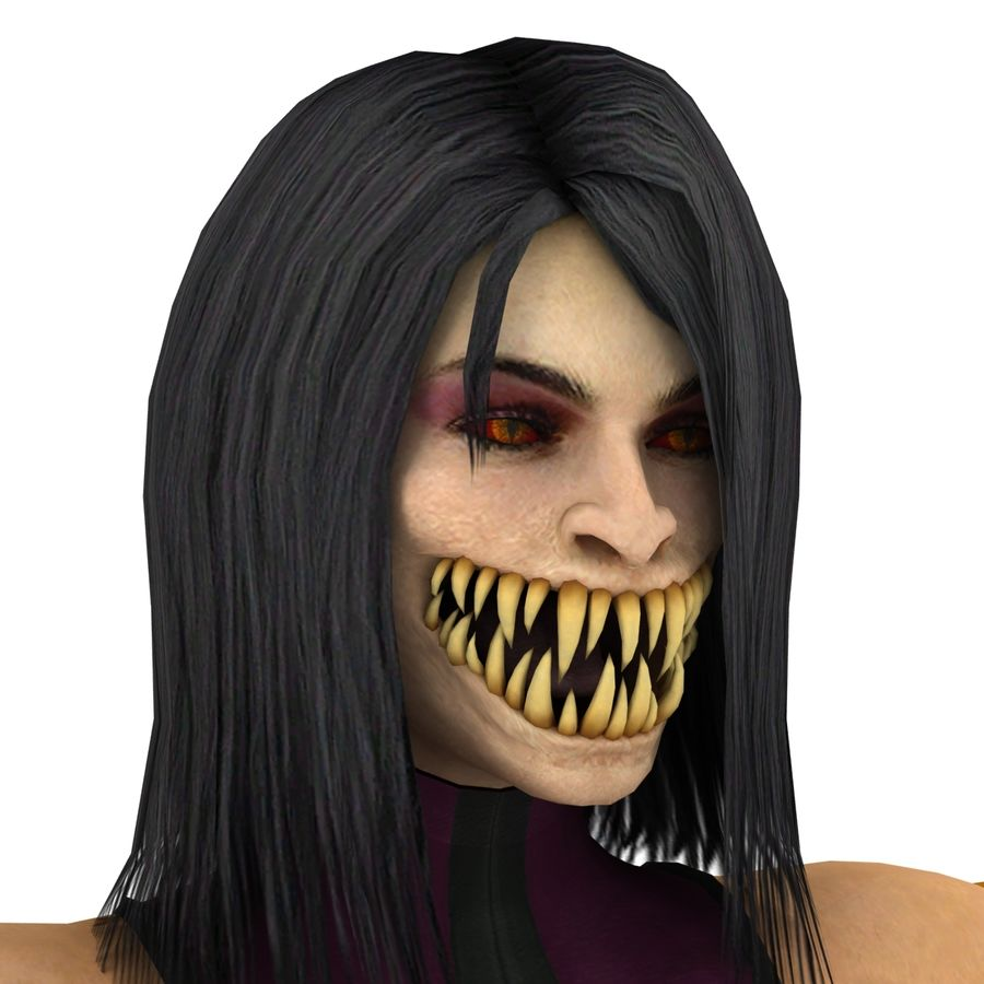 mileena mortal kombat characters with masks