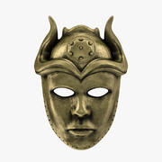 Sons of the Harpy mask 3d model