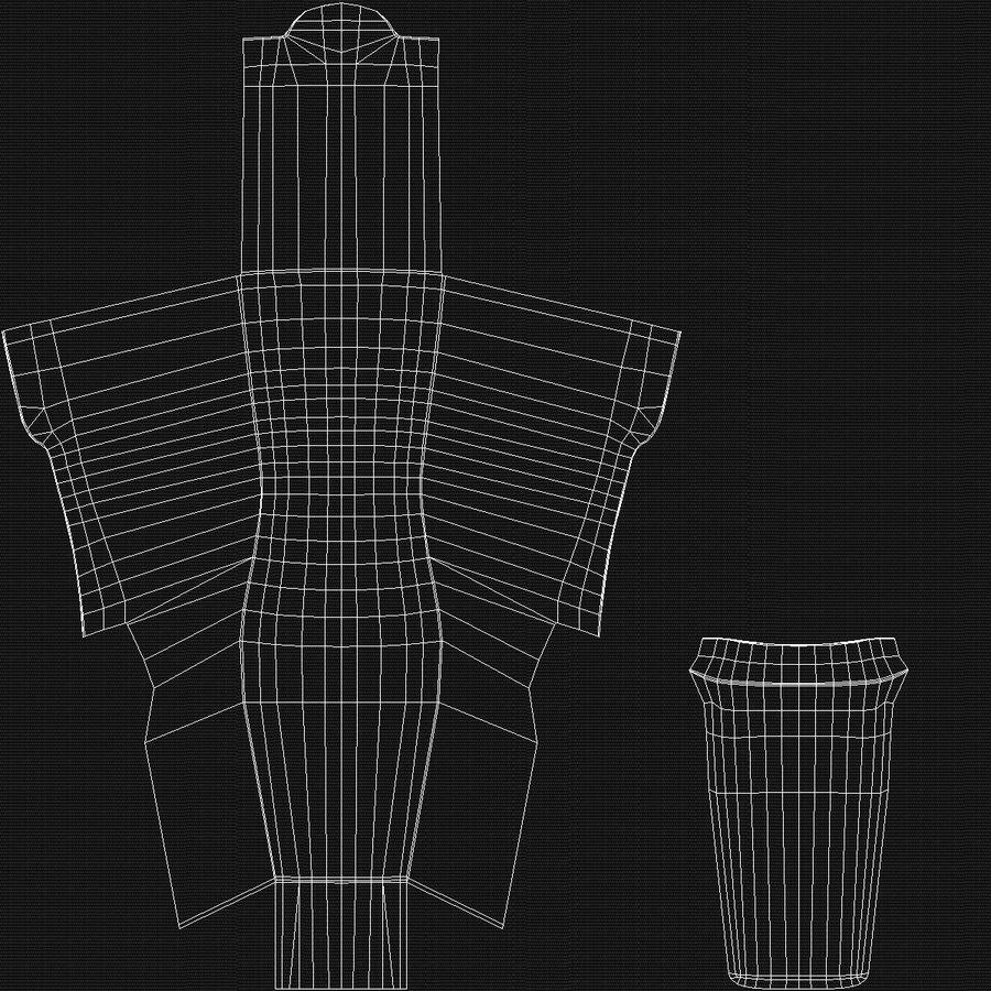 Formula One Cockpit Modèle 3D royalty-free 3d model - Preview no. 15