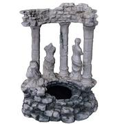 Ancient Ruin Well 3d model