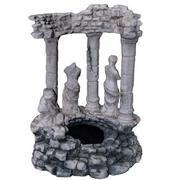 Ancient Ruin Well 3d model