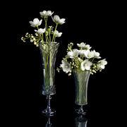 bukiet kwiatów 3d model