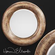 Raymus Mirror por Howard Elliott 3d model