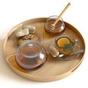 お茶と蜂蜜 3d model