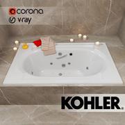 Kohler Bath 3d model