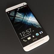 HTC ein M7 3d model