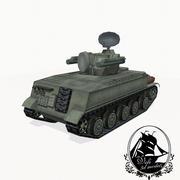 Marder IFV 3d model