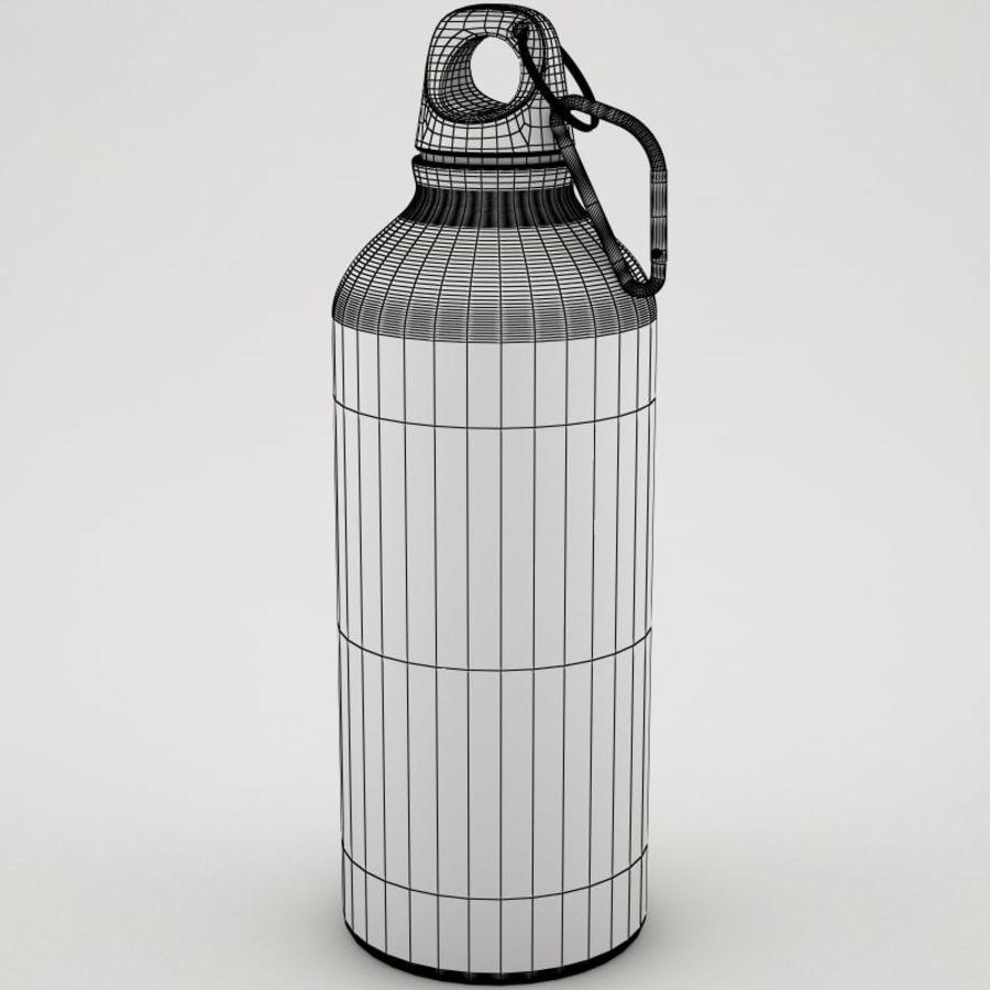 Sport Bottle royalty-free 3d model - Preview no. 7