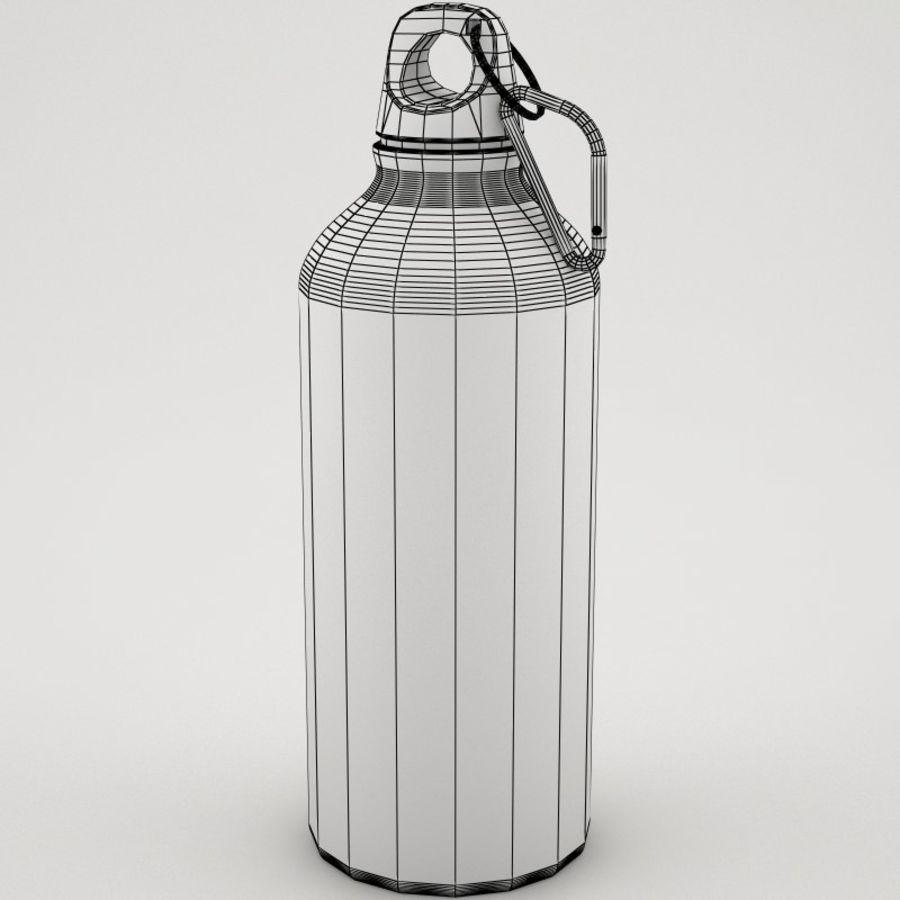 Sport Bottle royalty-free 3d model - Preview no. 6